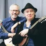Dave Panting & Dan Rubin (Tanglecove)