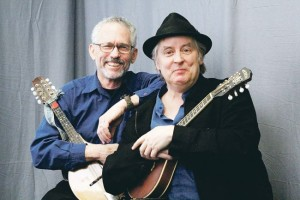 Home Roots: Tanglecove on Tour