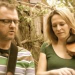 Catherine Planet avec Éric Desranleau