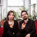 Hugo Blouin & Sonia Painchaud (Brasser Brassens)