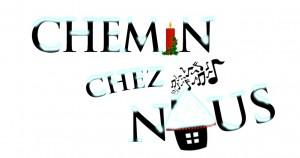 Chemins Chez Nous Xmas Logo