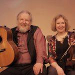 Anne Lederman & Ian Bell