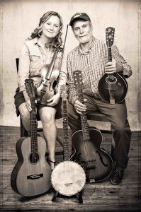 Erynn & Carl 2015 w 5 instruments bw lr_Moser & Jackson photography copy