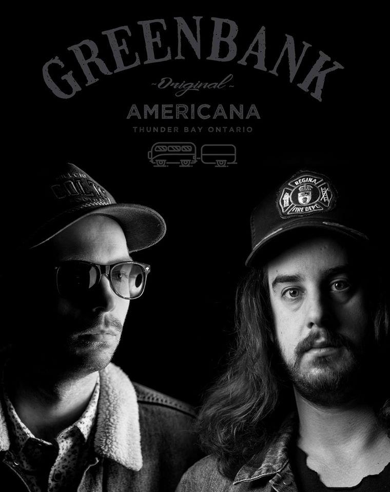 Greenbank Trio