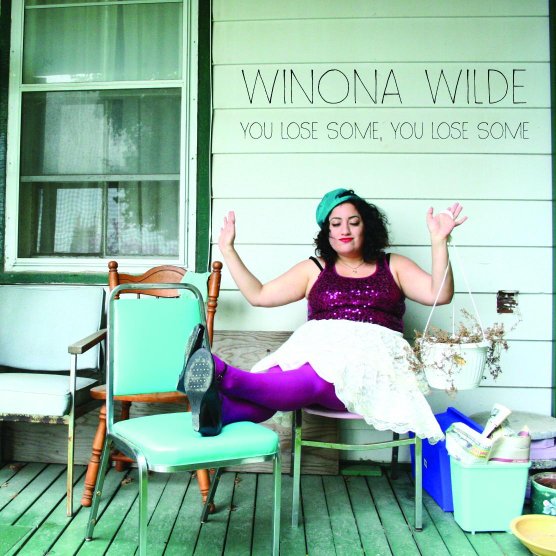 Winona Wilde           (aka Noosa Al-Sarraj)