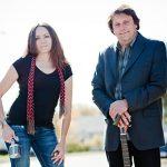 Tracy K & Jaime Steinhoff