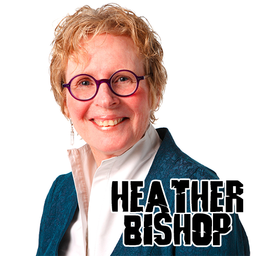 Heather Bishop – Canadian Icon